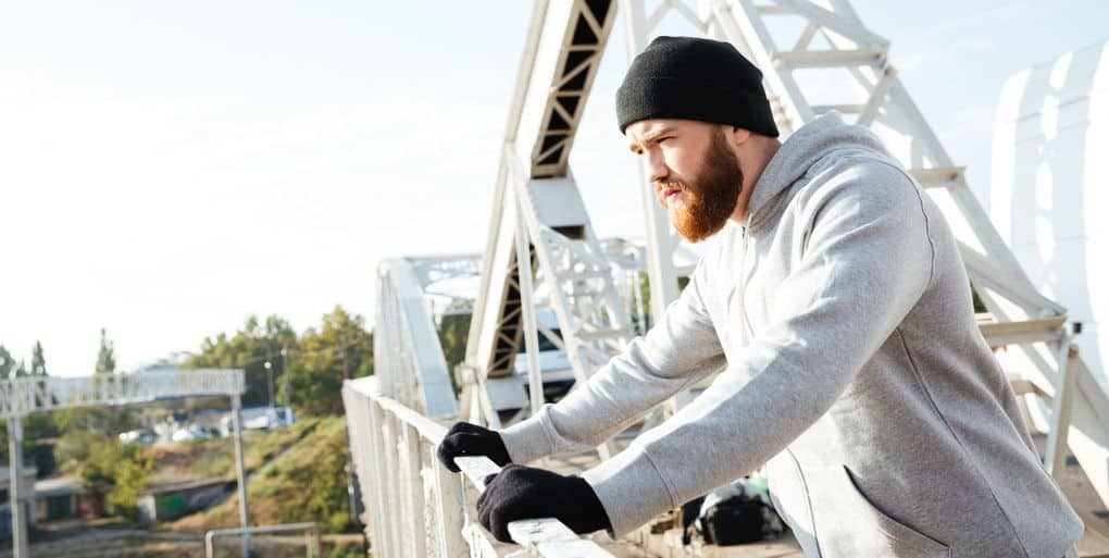 why you need balance between physically fit and mentally strong
